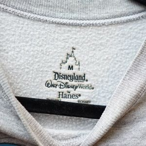 Disney Sweaters - Mickey Mouse Sweatshirt from DisneyWorld Size M